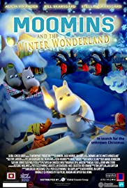 Moomins and the Winter Wonderland (2017) 1080p