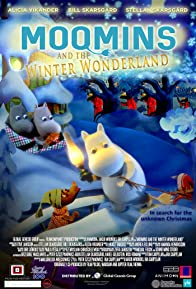 Primary photo for Moomins and the Winter Wonderland
