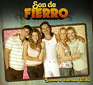 Film 3 nedlasting Son de Fierro: Episode #1.12 by Adrián Suar [480i] [UltraHD] [2k]