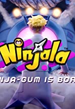 Ninja-Gum is Born