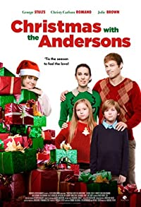 Primary photo for Christmas with the Andersons