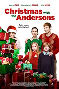 Web downloading movies Christmas with the Andersons [1280p]