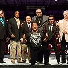 WWE Legends' House (2014)