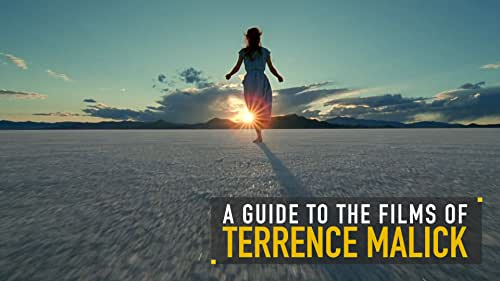 A Guide to the Films of Terrence Malick