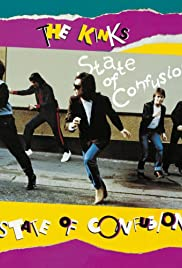 The Kinks: State of Confusion Poster