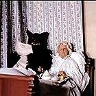 Sévérine Lerczinska in Elle voit des nains partout! (1982)