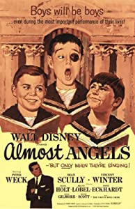 Watch free full movies no download Almost Angels [2048x2048]