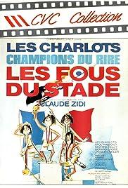 Stadium Nuts Poster