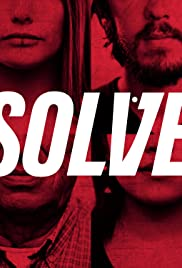 Solve: The Podcast Poster