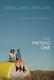 The Pretend One Poster