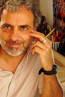 Pablo Barrera Picture