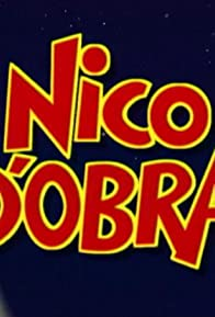 Primary photo for Nico d'Obra