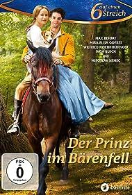 Der Prinz im Bärenfell (2015)
