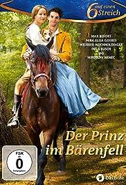 Der Prinz im Bärenfell Poster