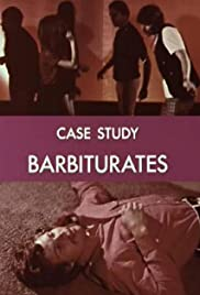 Case Study: Barbiturates Poster
