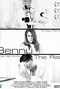 Primary photo for Bennu: The Rise