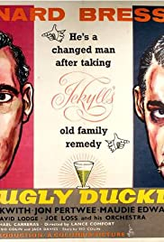 The Ugly Duckling Poster