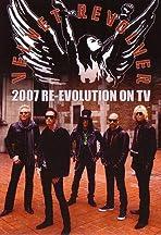 Velvet Revolver: Re-Evolution