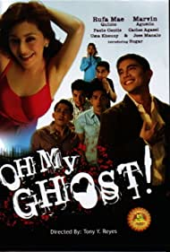 Oh My Ghost! (2006)