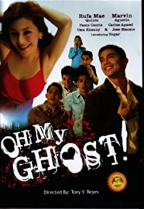 Downloadable old movie trailers Oh My Ghost! Philippines [Quad]