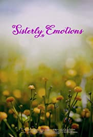 Sisterly Emotions Poster