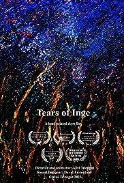 Tears of Inge Poster
