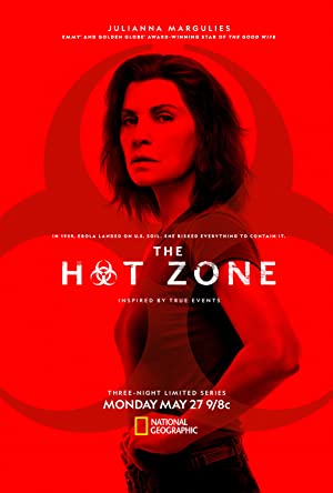 View The Hot Zone - Season 1 TV Series poster on SoapGate