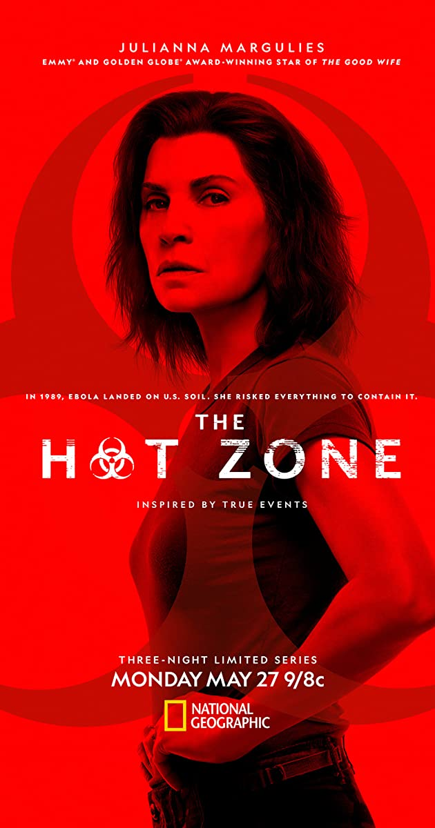 Download The Hot Zone or watch streaming online complete episodes of  Season1 in HD 720p 1080p using torrent