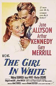 Best website for hd movie downloads The Girl in White [Avi]