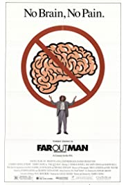 Download Far Out Man (1990) Movie