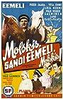 Molskis, sanoi Eemeli, molskis! (1960) Poster