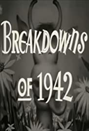 Breakdowns of 1942 Poster