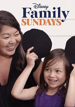 Disney Family Sundays