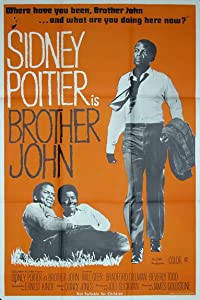 Movies recommended to watch Brother John by Robert Alan Aurthur [Mkv]