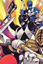 Comic Book Preview – Mighty Morphin #11