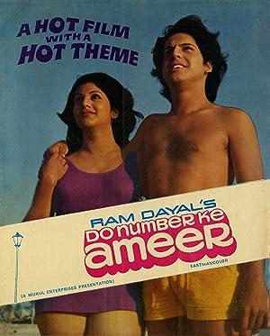 Do Nambar Ke Amir movie, song and  lyrics