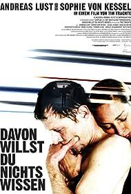 Davon willst Du nichts wissen (2011)
