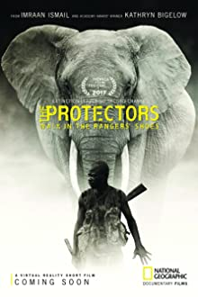 The Protectors (II) (2017)