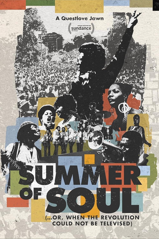 Assistir grátis Summer of Soul Online sem proteção