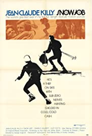 Snow Job Poster