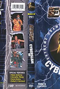 Primary photo for ECW Cyberslam '99