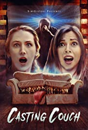Casting Couch(2019) Poster - Movie Forum, Cast, Reviews