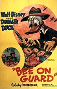 High quality movie trailers download Bee on Guard USA [480x320]