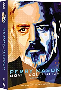 Primary photo for Perry Mason: The Case of the Lethal Lesson