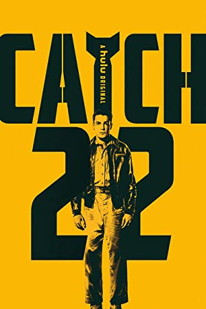 Download Catch 22 Season 1 (2019) Complete 480p HDTV All Episodes {150MB Episode} TvSeries