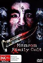 Manson Family Cult