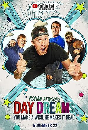 Roman Atwood's Day Dreams ( Roman Atwood's Day Dreams )
