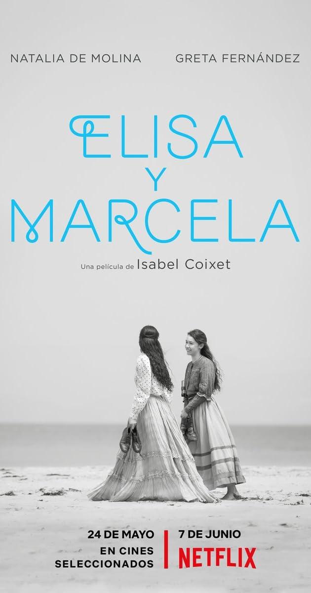 Elisa y Marcela (0) Subtitles