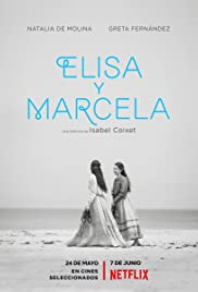 Search netflix Elisa y Marcela / Elisa and Marcela / Elisa & Marcela