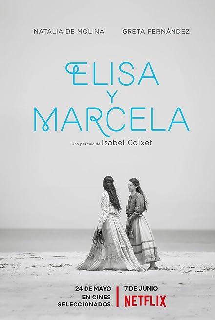 Film: Elisa y Marcela